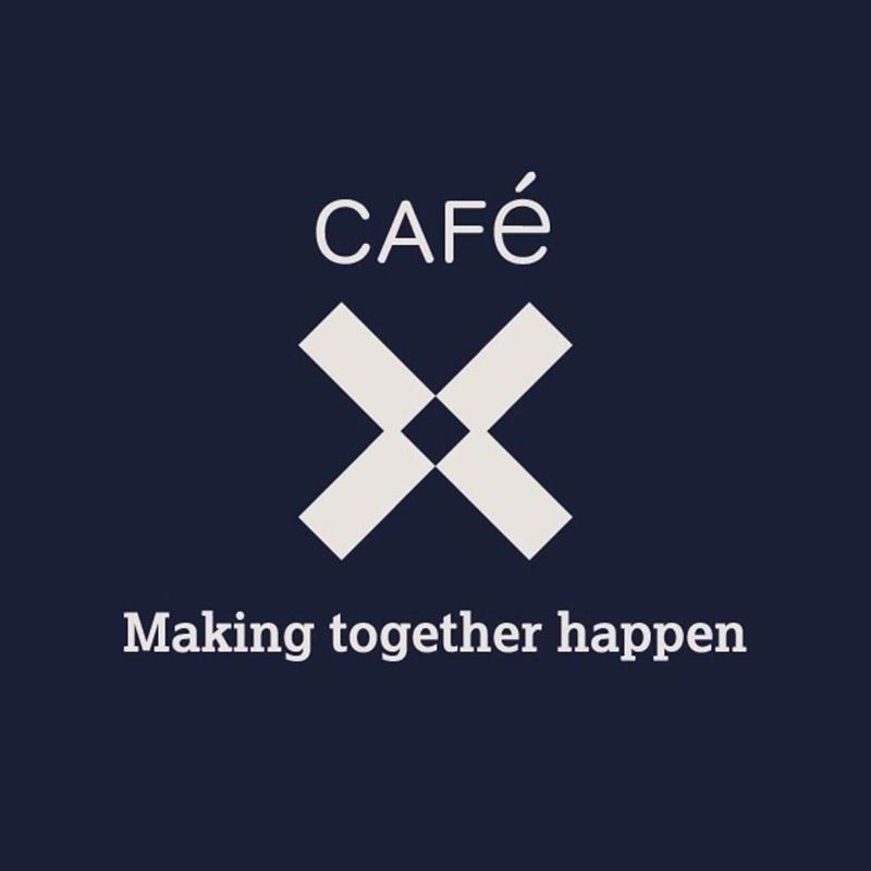 CaféX Brand Film