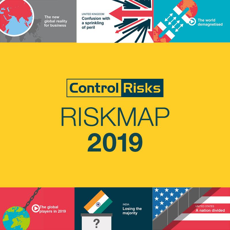 Control Risks RISKMAP